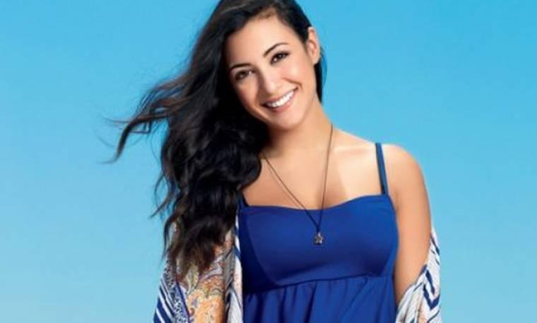 Ευγενία Σαμαρά: Τι λέει για τον ρόλο της στους «9 μήνες»