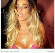 Κατερίνα Στικούδη: Άναψε φωτιές στο instagram με τη σέξι πόζα της με εσώρουχα