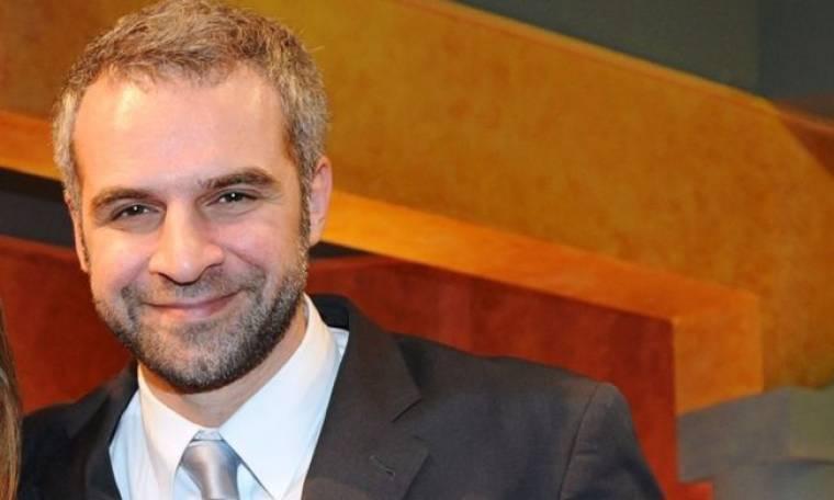 Χρήστος Τριπόδης: «Πρωταγωνιστές αυτήν τη στιγμή στη μικρή οθόνη είναι οι πολιτικοί»