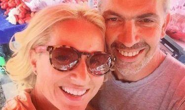 Μαρία Μπεκατώρου: H selfie στη λαϊκή!
