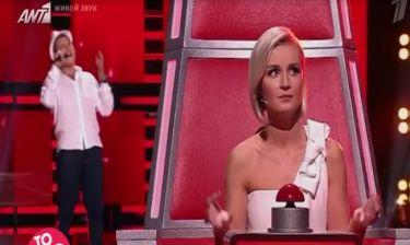 Γιούρι Μελίκοβ: Aπό το ελληνικό στο ρωσικό The Voice - Το «στόλισμα» του Λιάγκα