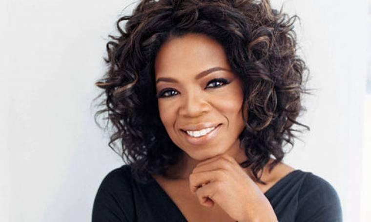 Σε… νέο ρόλο η Oprah