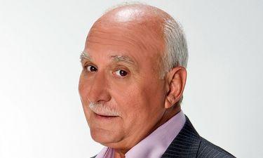 """Γιώργος Παπαδάκης: «Νόμιζε ο κόσμος ότι εμείς οι """"σταρ"""" δεν θα πηγαίναμε στα ΑΤΜ»"""
