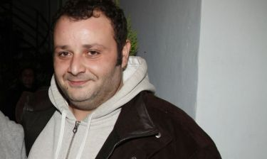 Σωκράτης Πατσίκας: Τον έπιασε νευρικό γέλιο και πήγε για τσιγάρο