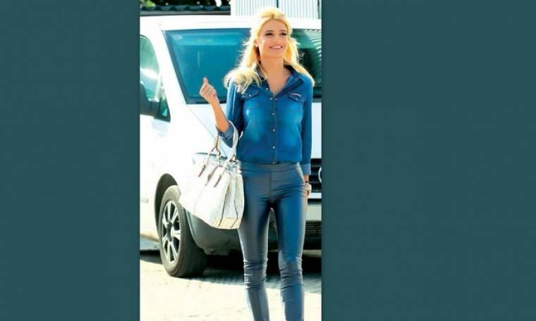 Φαίη Σκορδά: Η στεναχώρια της πριν την πρεμιέρα και η απάντησή της για τις πλαστικές επεμβάσεις