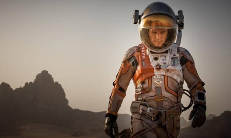 Matt Damon: «Ο μοναδικός δισταγμός μου για τον ρόλο μου στη «Διάσωση» ήταν...»