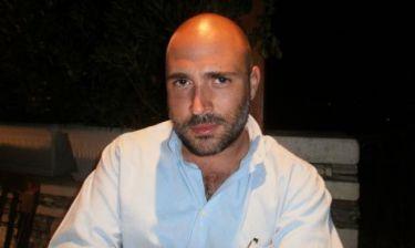 Κωνσταντίνος Μπογδάνος: «Δεν αισθάνομαι πολύ σταρ»