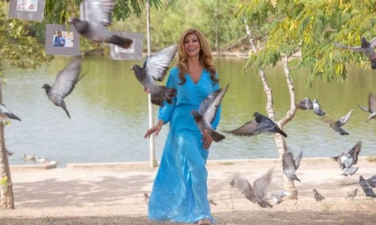 Ζήνα Κουτσελίνη: «Πιστεύω πολύ στην τηλεοπτική προσωπικότητα Τατιάνα Στεφανίδου»