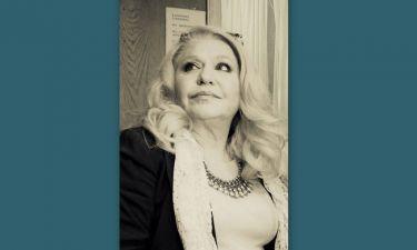 Στασινοπούλου: «Πριν χρόνια κατάλαβα ότι είχα κατάθλιψη»