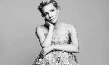H δήλωση αυτή της Cate Blanchett προβλέπεται να σηκώσει θύελλα αντιδράσεων