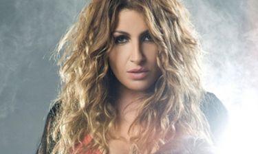 Έλενα Παπαρίζου: Τι λέει για το μιούζικαλ «Nine»