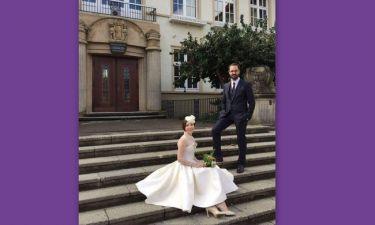 Παντρεύτηκαν μυστικά στη Γερμανία
