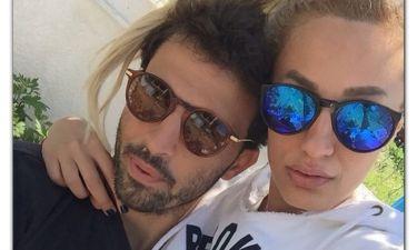 Νίκος Αγούδημος- Ελεάννα Αζούκη: Μαζί και ερωτευμένοι