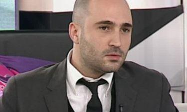 Κωνσταντίνος Μπογδάνος: «Αγαπώ πολύ τους συναδέλφους µου στην εκποµπή «ΣΚΑΪ στις 6»»