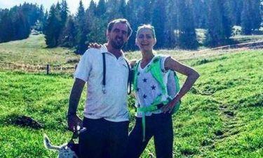 Γενέθλια με… extreme sports για Τατιάνα-Νικόλαο
