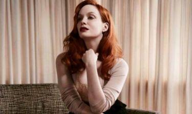 H πιο hot κοκκινομάλλα του Hollywood έκοψε τα μαλλιά της!