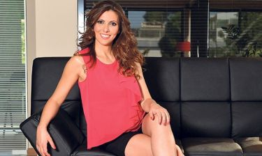 Γκαλένα Βελίκοβα: «Η μεγάλη κόρη μου είναι ολόιδια εγώ»
