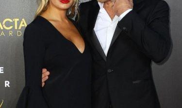Αν θες να κρυφτείς, μπορείς: Το διάσημο ζευγάρι παντρεύτηκε πέρυσι & δεν το έμαθε κανείς