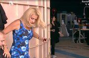 Η Ελένη δε μπορούσε να μπει στο πλατό της – Δείτε τι συνέβη on air