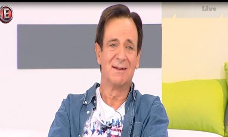 Αλέξανδρος Αντωνόπουλος: «Ο Μινωτής ήταν ένας μεγάλος ηθοποιός, αλλά ένας μικρός άνθρωπος ...