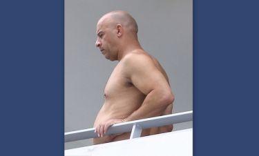 Vin Diesel: Απάντησε στα σχόλια για τα περιττά κιλά
