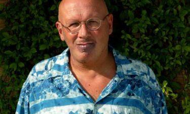 Λάκης Παπαδόπουλος: Το αιμαγγείωμα στο πρόσωπο, το bullying και το ξέσπασμα