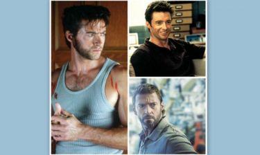 O Hugh Jackman έχει γενέθλια κι εμείς θυμόμαστε πόσο έχει αλλάξει!