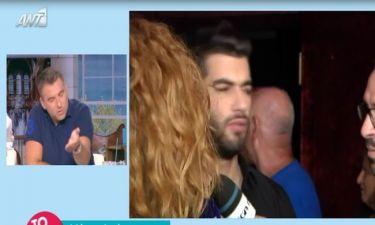 Χαμός στο Πρωινό με τις δηλώσεις – «βέλη» on camera του Ιωάννου στη Γερμανού!