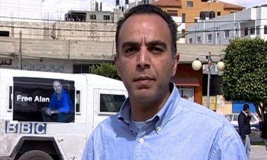 Πάνος Χαρίτος για ΕΡΤ: «Το δελτίο ειδήσεων θέλει πάρα πολλή δουλειά και φτιάξιμο»