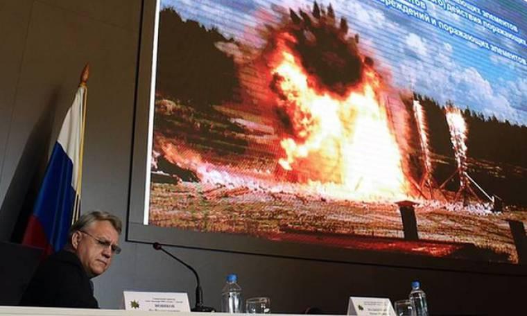 Το MH17 έριξε πύραυλος Buk - Κάποιοι από τους επιβάτες δεν πέθαναν ακαριαία (video)