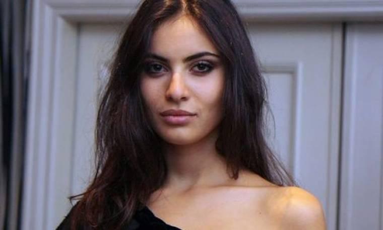 Μαρία Τσαγκαράκη: «Δεν θα το έκανα ποτέ μόνη, ήταν κάτι εντελώς έξω από τα νερά μο»