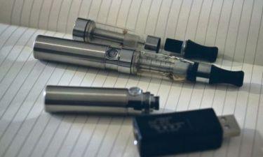Βρετανικό Υπουργείο Υγείας: Το ηλεκτρονικό τσιγάρο είναι 95% ασφαλέστερο από το κανονικό!