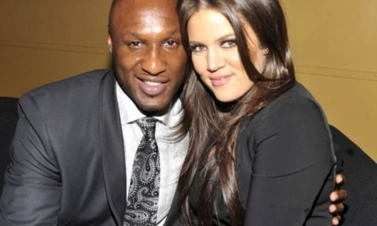 Συντετριμμένη η Khloe Kardashian - Στο 50% οι πιθανότητες να ζήσει ο Lamar Odom