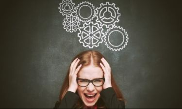 Τα επαγγέλματα που αυξάνουν τον κίνδυνο εγκεφαλικού
