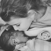 Κάτια Ζυγούλη: Η τρυφερή φωτογραφία στο Instagram για τα γενέθλια του γιου της