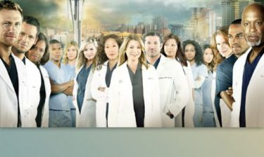 O πιο όμορφος star του Grey's Anatomy έγινε για δεύτερη φορά πατέρας