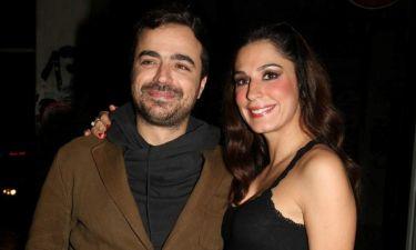 Κατερίνα Παπουτσάκη: Όλα όσα αγαπάει στον σύζυγό της