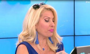 Άστραψε και βρόντηξε η Ελένη on air: «Μέχρι τώρα ήμουν αρκετά ανεκτική. Τέλειωσε όμως αυτό»