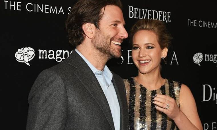 Bradley Cooper: Στο πλευρό της Jennifer Lawrence για το θέμα με το… «πέος»