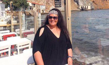 Μαρία Εκμεκτσίογλου: «Η λέξη «τουρκόσπορος» με πλήγωσε. Τη μισώ»