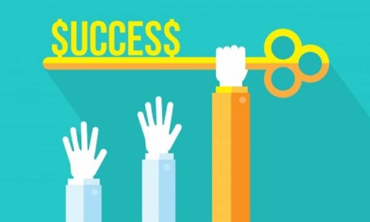 Το χαρακτηριστικό της προσωπικότητας που εγγυάται την απόλυτη επιτυχία