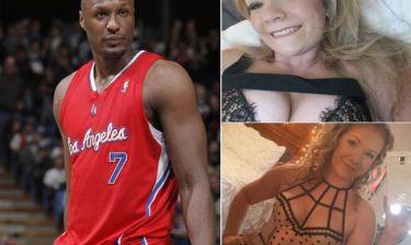 Lamar Odom: Ξόδεψε 75.000 δολάρια στον οίκο ανοχής πριν καταρρεύσει