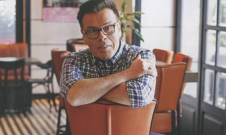 Δημήτρης Παπανώτας: «Έφερα το lifestyle στην Ελλάδα»