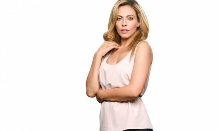 Μαρία Μιχαήλ για ρόλο στους «9 Μήνες»: «Η Μαρίνα τρέμει στην ιδέα ότι θα αποκαλυφθεί το μυστικό της»