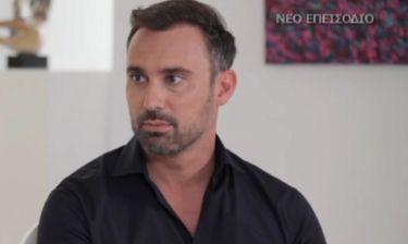 Καπουτζίδης: «Τα media γέμισαν από ανήθικους. Του έδινα συνέντευξη και μετά με έκραζε από το πάνελ»