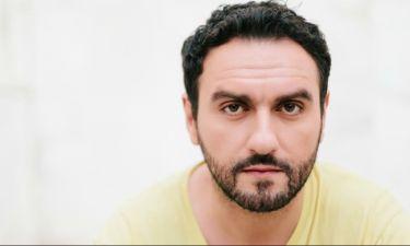 Μελέτης Ηλίας: «Οι Έλληνες ηθοποιοί δεν είμαστε γαλουχημένοι στις κάμερες»