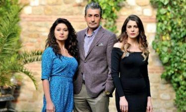 Ραγισμένες Καρδιές: Η είδηση που θα συγκλονίσει την οικογένεια Γκιουρπινάρ