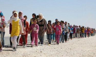 Μάθετε για το προσφυγικό ζήτημα μέσα σε έξι λεπτά από ένα βίντεο animation