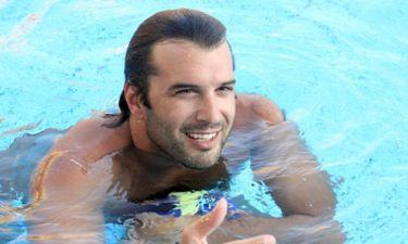 Αντώνης Βλοντάκης: «Χρειάζεται μεγαλύτερη ευαισθησία στο κομμάτι του αθλητισμού»