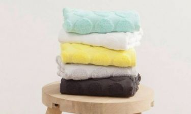 Μυρίζουν άσχημα οι πετσέτες παρόλο που τις έχεις πλύνει; Δες τι μπορείς να κάνεις!